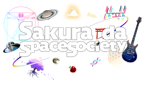Sakura da Space Society